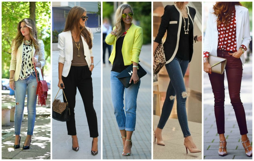 blazer calça 4