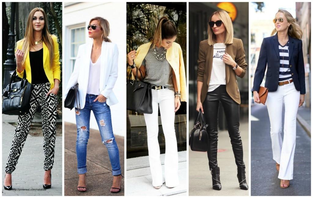 blazer calça 6