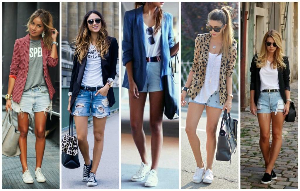 blazer short 1