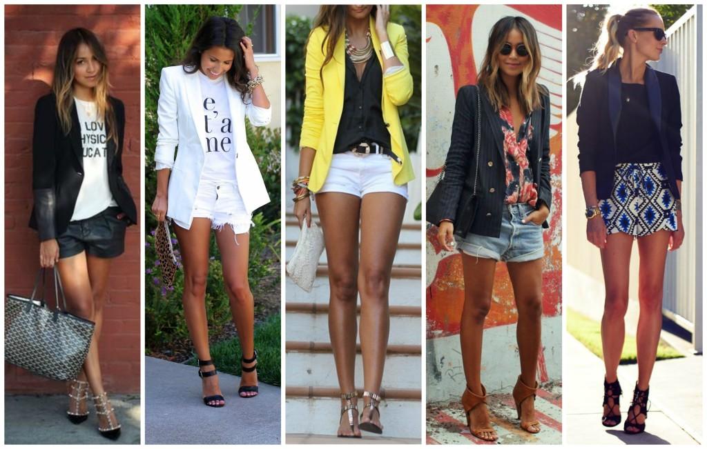 blazer short 2