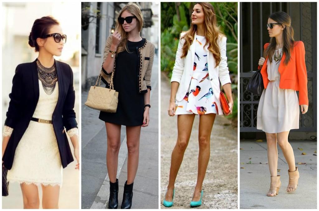 blazer vestidos 2