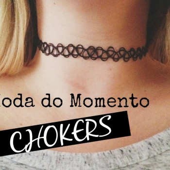 CAPA CHOKERS