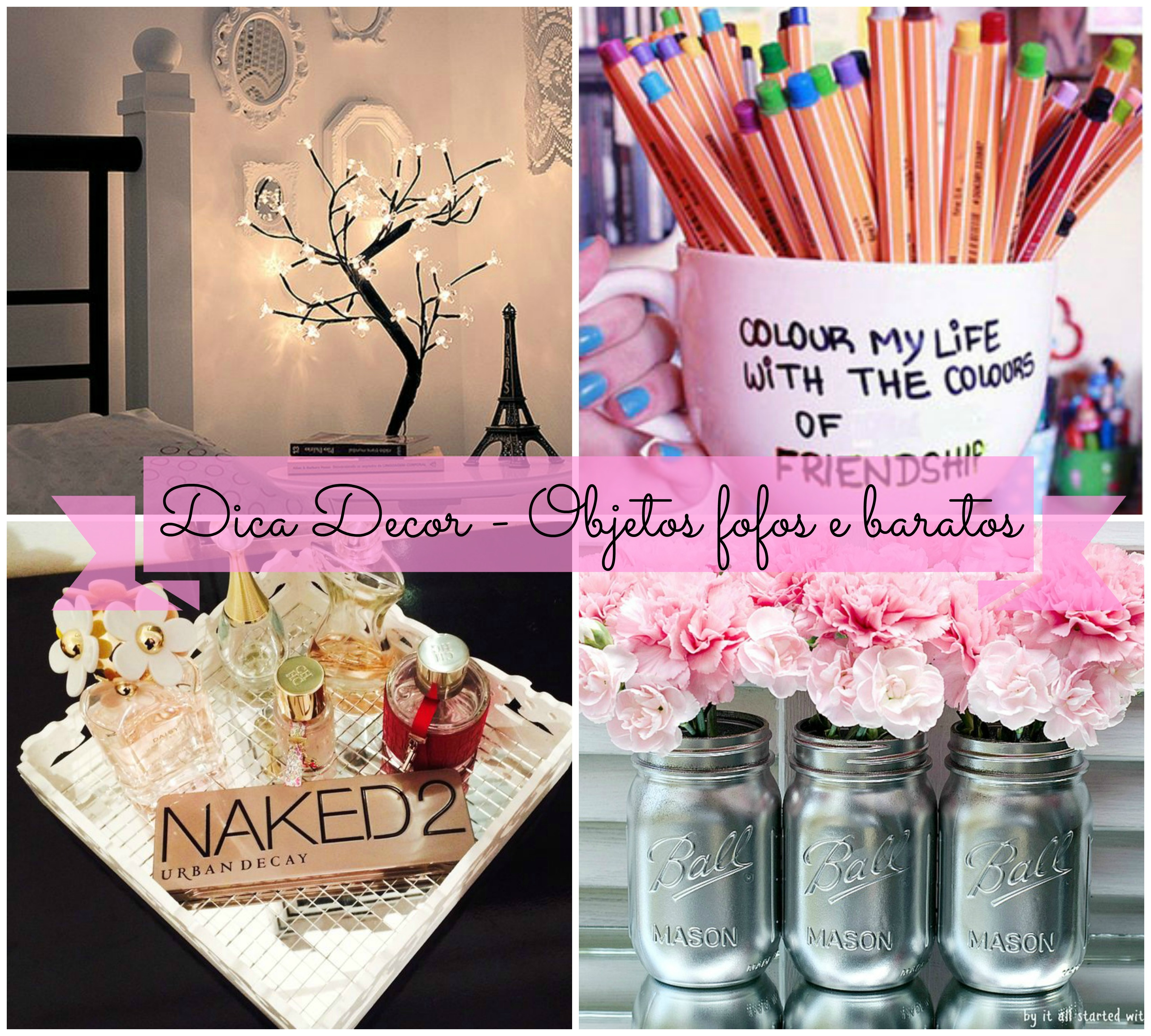 capa dica decor e